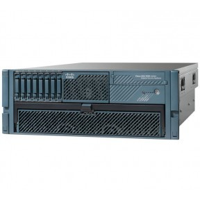 SA 5580-40 Security Appliance with 2 GE Mgmt, Single AC, 3DES/AES, Cisco ASA 5500 Series Firewall Edition Bundles
