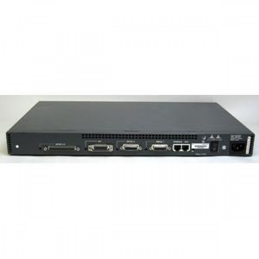 Cisco CISCO2509 2509 10 Mbps 3-Port Wired Router