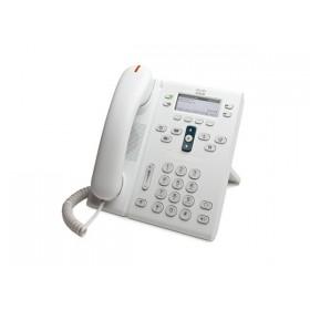 6941 4-Line Phone in White with Slimline Handset
