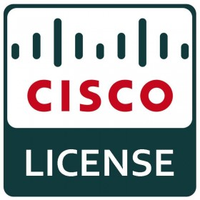 HSEC Compliance License For C3900 Series Router