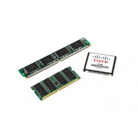 2GB DRAM (1 DIMM) for ISR4400 DP 15-13407-01