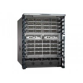 Nexus 7710 Switch Chassis - Manageable - 2 Layer Supported - Modular - 14U High - Rack-mountable - 90 Day Limited Warranty - TAA Compliance
