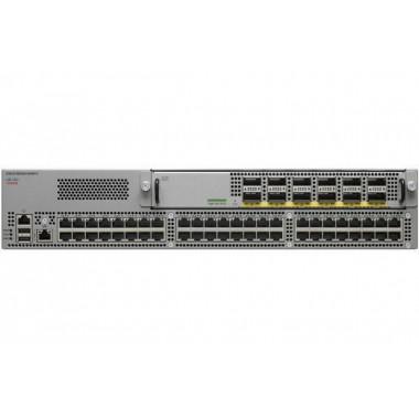 48-Port 1/10GBASE-T Nexus Switch