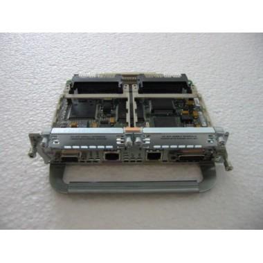 1-Ethernet 1-Token Ring Network Module