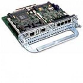 NM-HD-2VE Cisco 2800 2-slot Enhanced Voice and Fax NM Cisco CISCO2851