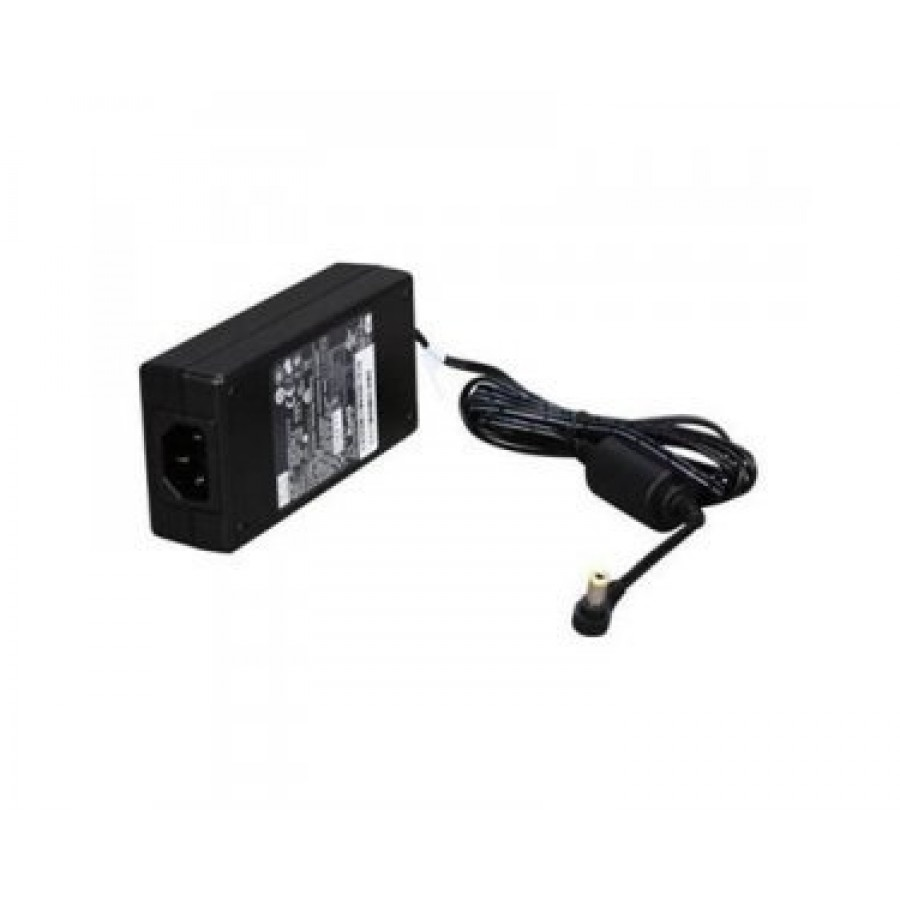 Cisco PWR-60W-SX-AC Power Supply / Adapter for TelePresence System SX20 (60  Watts)