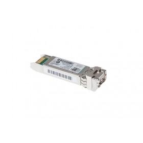 SFP+ Transceiver Module - 10GBase-SR - LC/PC multi-mode - up to 400 m - 850 nm