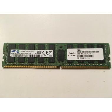 Hynix 16GB ECC DDR4-2133 RDIMM Memory Module