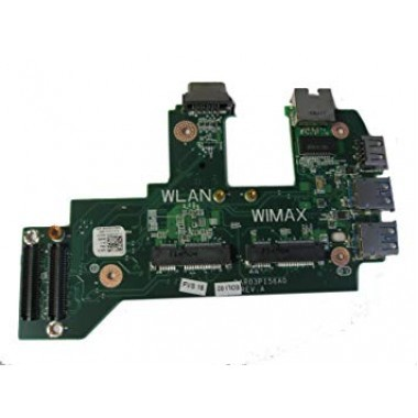 Daughter Board USB3.0; WIMAX; WLAN Inspiron 17R (N7110)