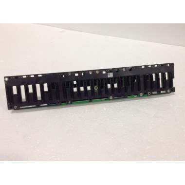 Backplane HDD SAS 24x 2.5 with Midplane Control Board PowerVault M