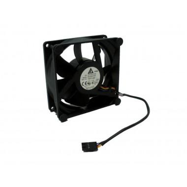 Case Fan 12V DC; 0.65A 90mm Nidec for Precision Workstation T3600