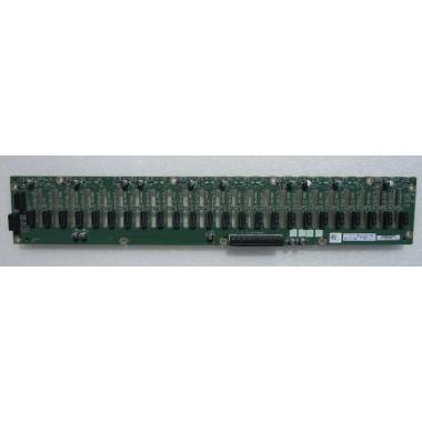 Backplane HDD SAS/SATA 24x 2.5-Inch SAS/SATA PowerEdge C6100