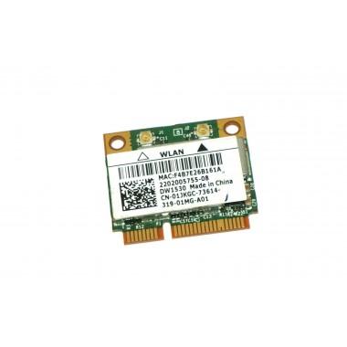 WiFi Card Broadcom BCM943228HM4L; DW1530 Mini PCI-E 802.11a/b/g Wireless Module