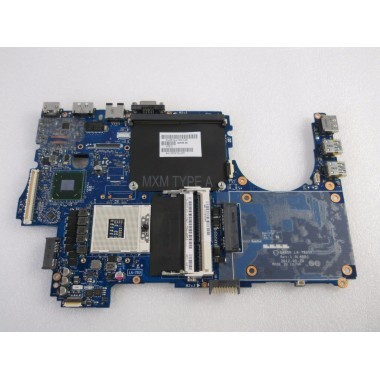 System Board PGA989 with out CPU with Base 9YFWF Precision M4700