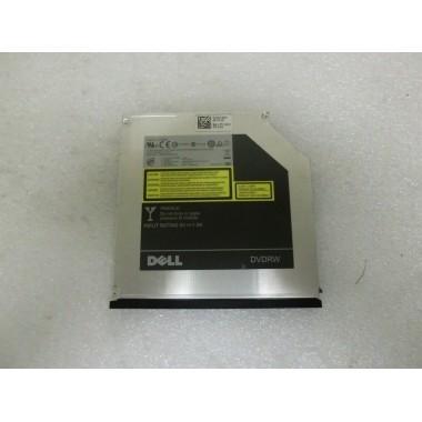 DVD+/-RW Drive 8x SATA Internal SlimLine UJ8A2