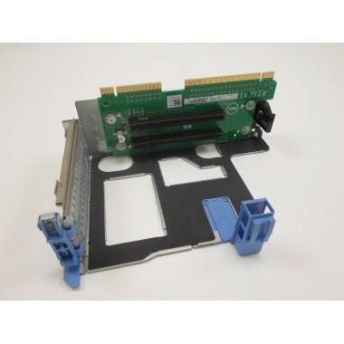 Riser Board CPU 2; 2x PCI-E 3.0 x16 for PowerEdge R820