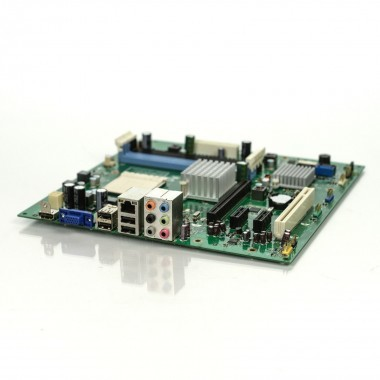 System Board Socket AM3 AMD with out CPU Inspiron 570