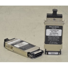 Multi-Mode MM 850nm GBIC Transceiver 1000Base-SX