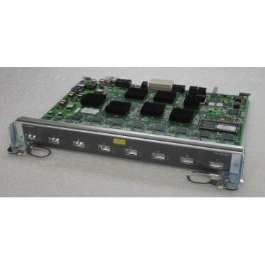 8-Port 10Gigabit Ethernet Line-card, XFP Optics