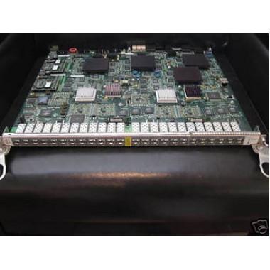 24-Port Gigabit Ethernet LAN Phy Line Cards with SFP