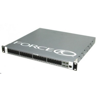 48-Port Gigabit Switch QoS Multicast Stacking Routing Switch