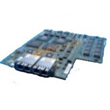 2-Port 1000Base-SX Gigabit Uplink Module