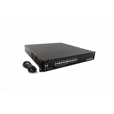 FastIron Edge 2402 24-port Network Switch