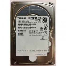 300GB 10,000RPM SAS 6G 2.5-Inch Hard Disk Drive, HDD