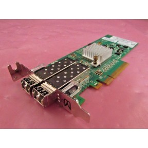 82B PCI-e Fibre Channel dual Port Host bus Adapter, 8Gb/s transfer rate
