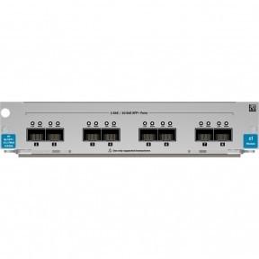 8 Port 10-GbE SFP+ V2 ZL Module Expansion