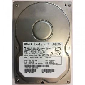50GB ATA/100 7200RPM HDD Hard Disk Drive
