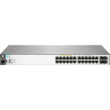J9773A Aruba 2530 24G PoE+ Switch