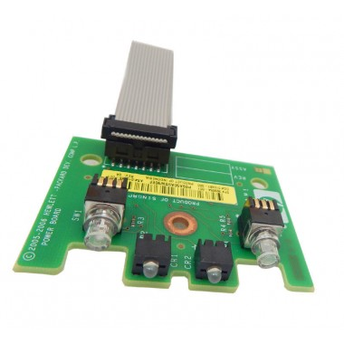 Power unique identifier (UID) Board - Includes Cable