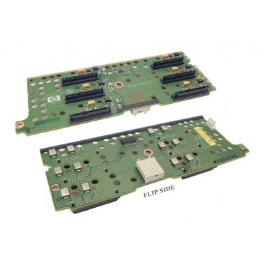 Backplane II Board Assembly