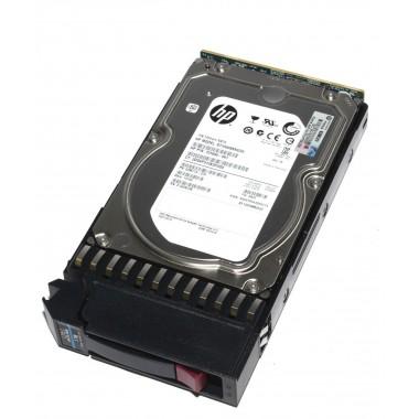 1TB SATA MSA2 7.2K 3.5-Inch LFF Hard Disk Drive HDD