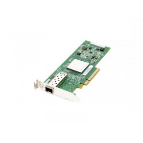 1-Port 8GB PCIe FC SR QLogic HBA