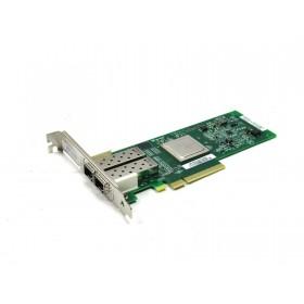 AJ764 8GB Dual Port PCI-E Fiber Channel HBA AJ764B