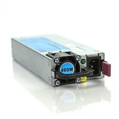 HSTNS-PR17 460W Power Supply 499249-101 511777-001