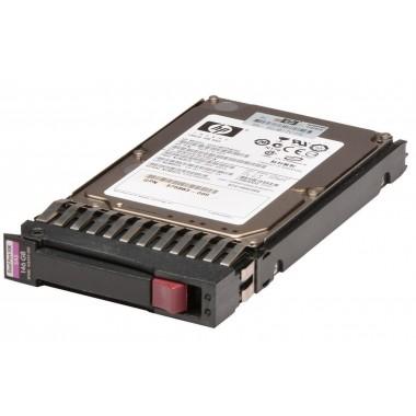 146GB 10K SAS 6G SFF DP HDD Hard Drive