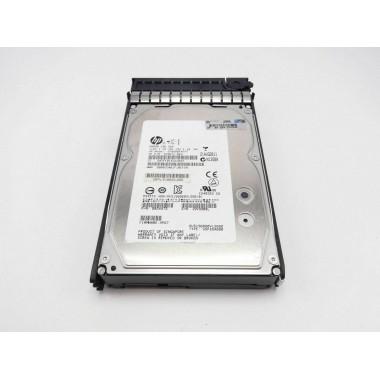 600GB SAS 6G 15K LFF 3.5-Inch DP HDD Hard Disk Drive