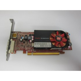 AMD FirePro 3D Graphics V3800 512MB Low Profile Card 608886-001 608528-002