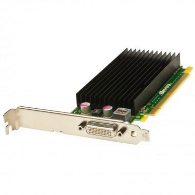 NVIDIA Quadro NVS 300 PCIe 2.0 x16 512MB 625629-001 632486-001