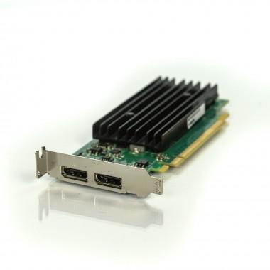 Nvidia Quadro NVS 295 Dual D-Port 256MB PCI-e Video Card 508286 641462-001