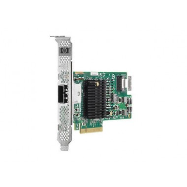 Host Bus Adapter H22, 6GB SAS/SATA, PCIe 3.0