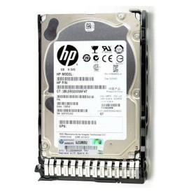 146GB 6G SAS 15K RPM SFF (2.5-inch) SC Enterprise Hard Disk Drive HDD