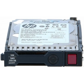 900GB 6G SAS 10K 2.5 SC Internal HDD Hard Disk Drive