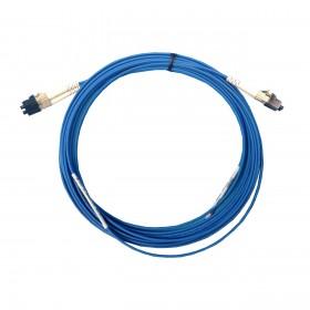 5M OM4 Premier Flex LC/LC Fibre Cable 653728-003, QK734A