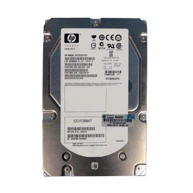 300GB 15K Fibre Channel Hard Disk Drive HDD 9FL004-087, 810-200012