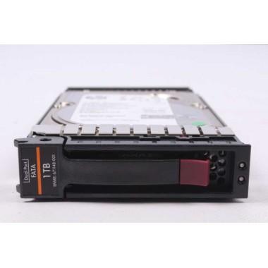 1.0TB Fiber Channel ATA (FATA) HDD - 7, 200 RPM, 3.5-Inch