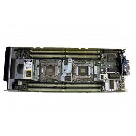 Proliant BL460c G8 System Board, Motherboard, 654609-001